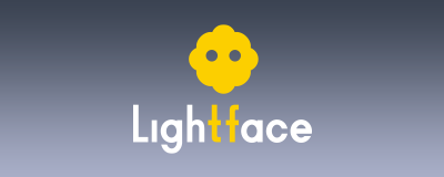 lightface